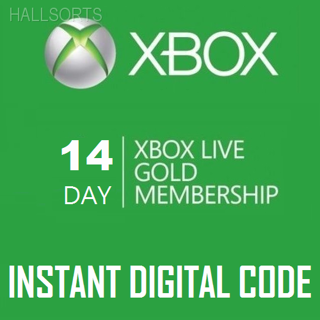 Free Xbox Live Gold Trial Membership
