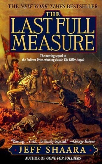 the last full measure report Last full measure summary and analysis sites with a short overview, synopsis, book report, or summary of last full measure.