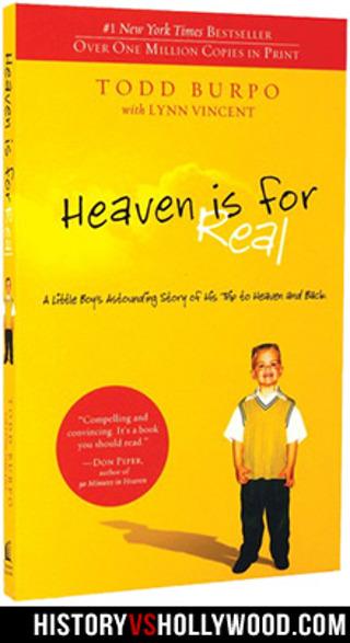 essay heaven real