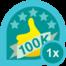 100k club 01
