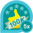 100k club 05