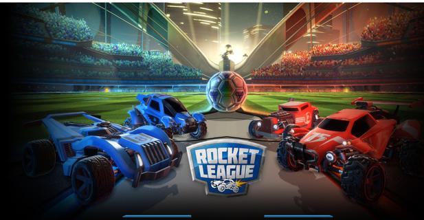 download game key rocket league activation free