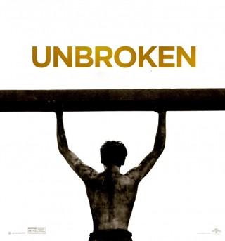 Unbroken HD MA/Vudu/iTunes code
