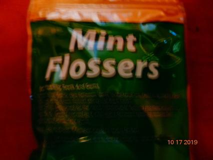 mint flossers