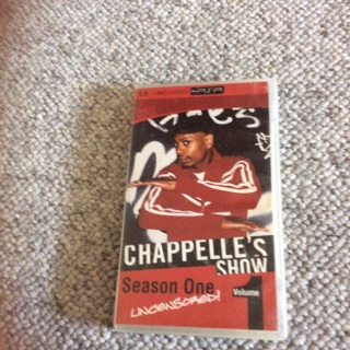 The Chappelle's Show Season One Volume 1 for PSP