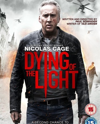 Dying of the Light digital code