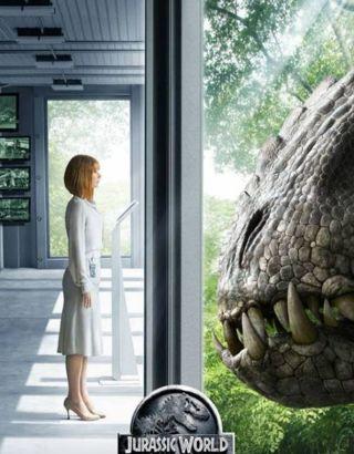 Jurassic World HD Digital Code