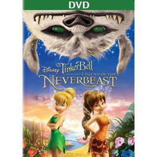DMR Tinkerbell and the legend of the Neverbeast