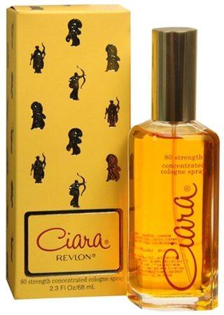 New Ciara perfume by Revlon Cologne Spray For Women 2.3 oz