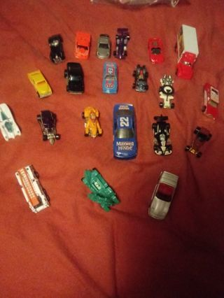 Used Toy Cars