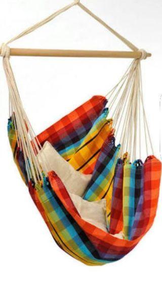 **hammock swing**