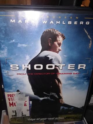 SHOOTER ( MARK WAHLBERG)