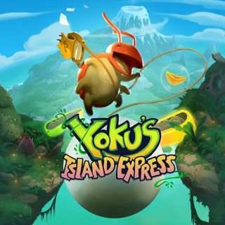 Yoku's Island Express - Steam Key