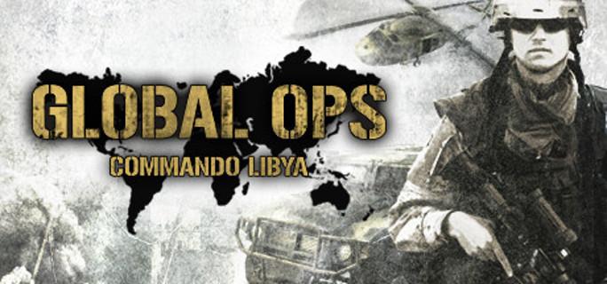 Global Ops: Commando Libya (Steam Key)