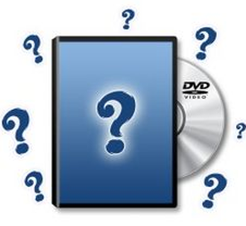 Box of 10 Mystery DVD's