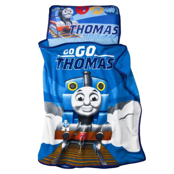 Free Thomas The Train Tank Engine Sleeping Bag Daycare