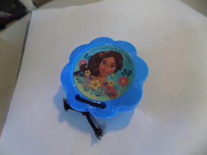 Disney's Princess Elana blue castinents