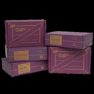 Atlas Crate Classics (5-Pack)