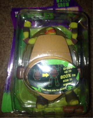 ( 3 ) Teenage Mutant Ninja Turtles ~NEW~