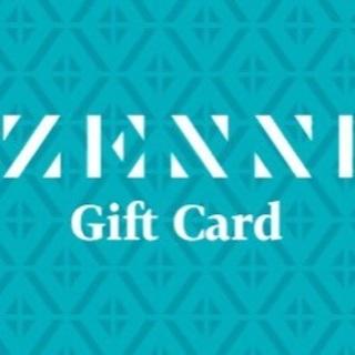 Zenni Optical Gift Card $25