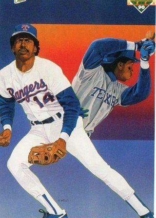Free 1990 Upper Deck Baseball Card Collectors Choice