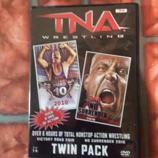 Tna. Wrestling