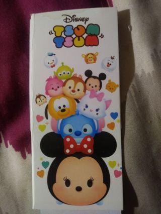 Disney Tsum Tsum Mystery Auction