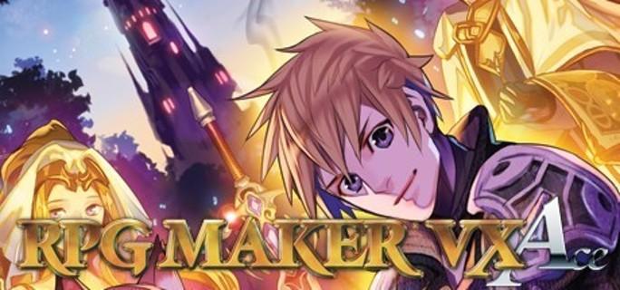 RPG Maker VX Ace Steam Key (inbox)
