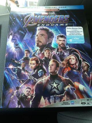 Marvel Avengers Endgame Digital Download #4