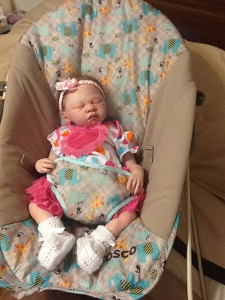 Free Reborn Baby Doll Other Baby Items Listia Com Auctions For Free Stuff