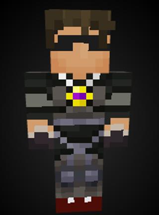 Free: Minecraft Pc Skydoesminecraft skin - Other Computer ...