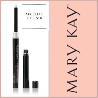 Brand NEW MK Lip Liner - Clear (FULL SIZE)