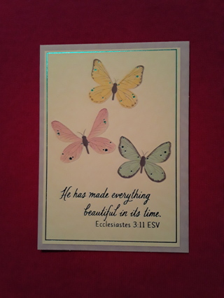 Notecards - Everything Beautiful