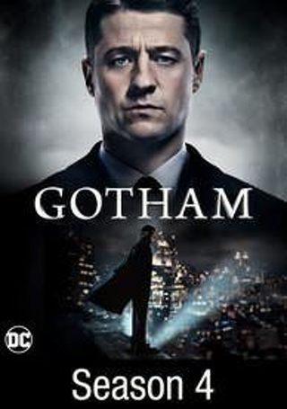 Digital Code - Gotham - Season 4