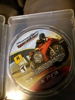 Midnight Club Los Angeles, Complete Edition