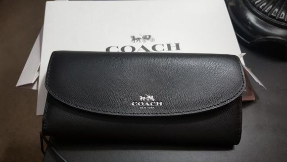 COACH ☆☆☆☆ authentic 100%
