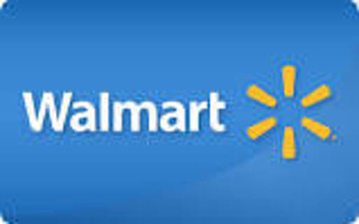 5 X $1 Walmart eGift Cards = $5 total in gift cards   Instant Delivery