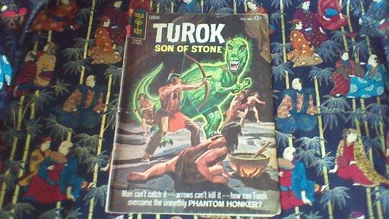 1964 Turok son of stone.....