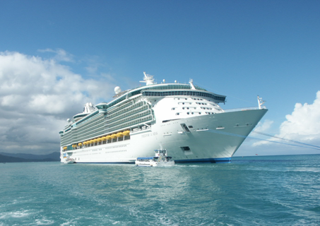 7 Night Caribbean Cruise for Two