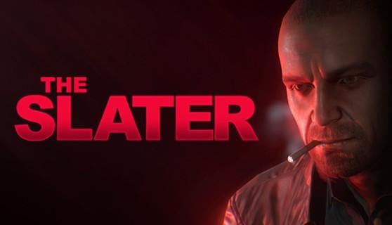 LAST DAYS !!   - The Slater - Steam game key complete full genuine