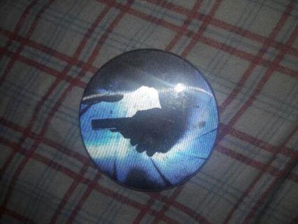 007 pin