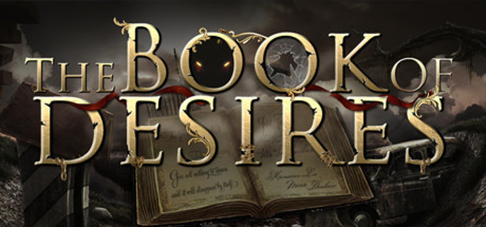 The Book of Desires (Steam Key)