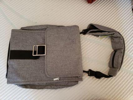Ikea computer bag
