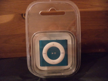 NEW! SEALED! Apple iPod Shuffle 2GB (5th Generation) ME130LL/A