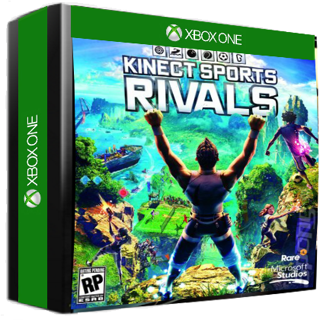 Free: Kinect Sports Rivals XBOX ONE DIGITAL CODE - Video