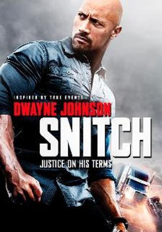 Digital Movie - Snitch - Vudu / MovieRedeem