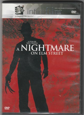 A Nightmare on Elm Street 2006 ~ Wes Craven, RARE 2 Disc Infini-Film Extended Version !