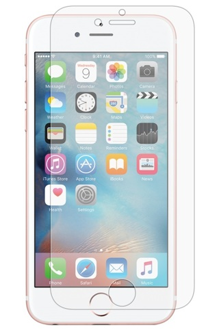 BRAND NEW APPLE IPHONE 6 HD Screen Protector Safe Guard