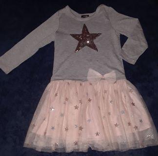 Girls Dress size 6x