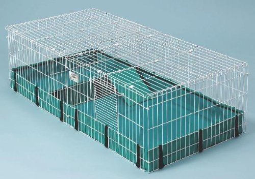 Free guinea pig cage water bottle cuddle tunnel and for Free guinea pig stuff
